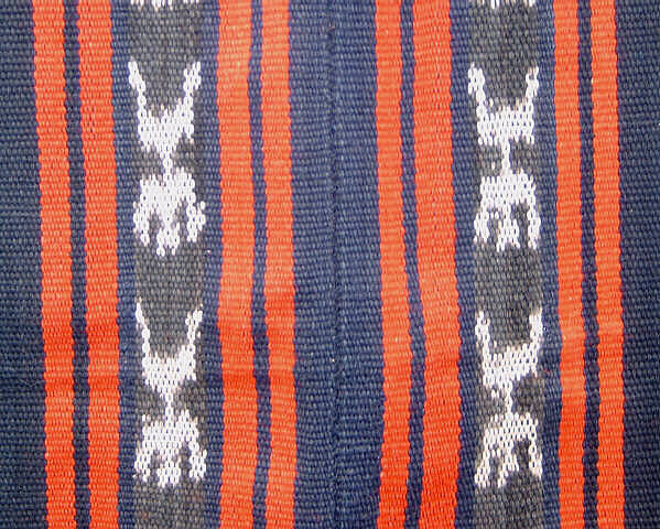 Basket Weaving Of Ifugao : Ikat ifugao